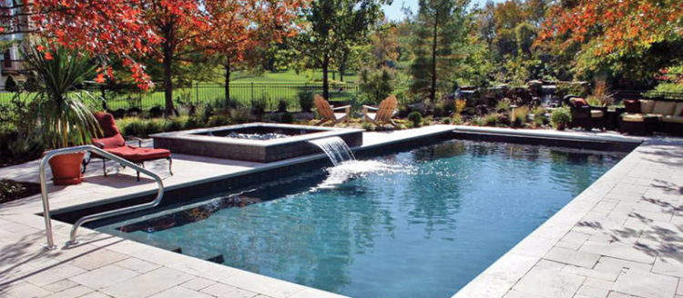 Please take a look at our Pools & Spas photo gallery for  design