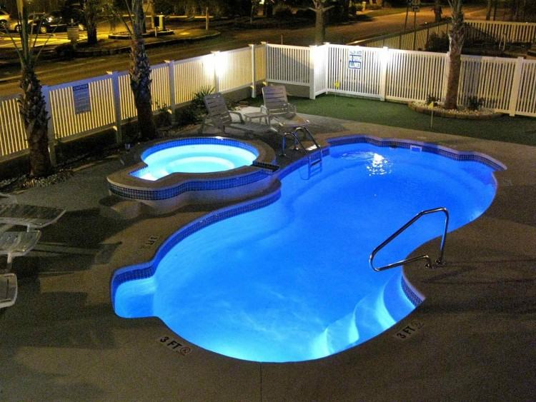 hot tub backyard ideas small pool with hot tub small spaces swimming pool  hot tub for