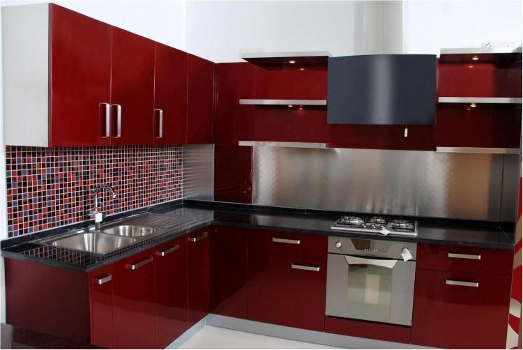 Modular Kitchen 3D Design services