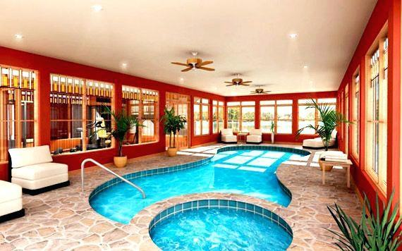 image of best small indoor pool designs design ideas