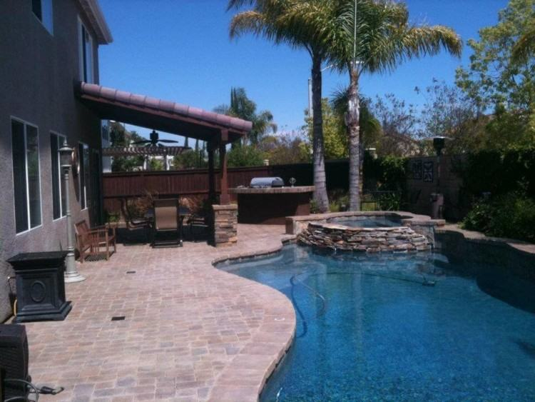 aloha pool design murrieta ca turtles swimming to the safety of the end  yelp