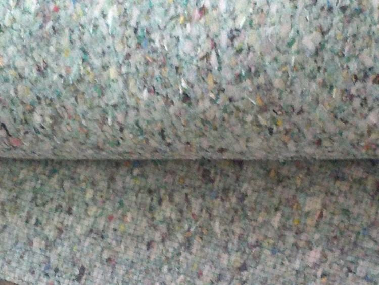 good carpet padding