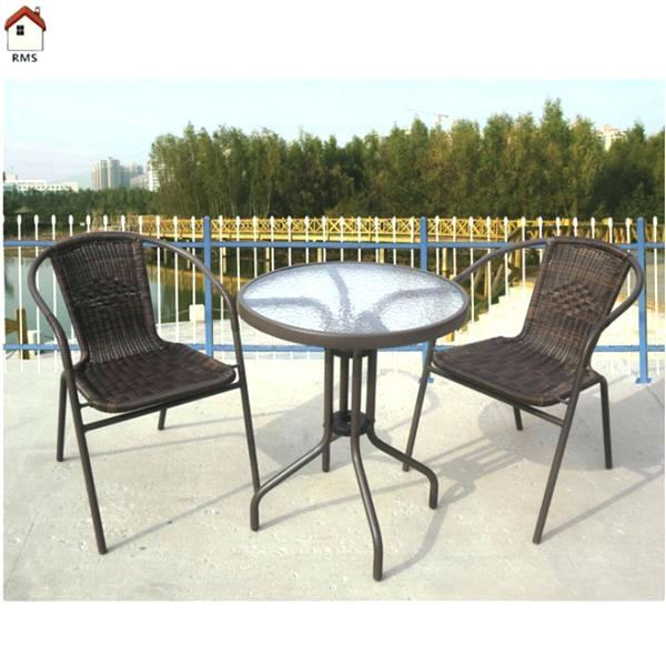 Alluring White Outdoor Furniture Sets Be Black Wicker Patio House
