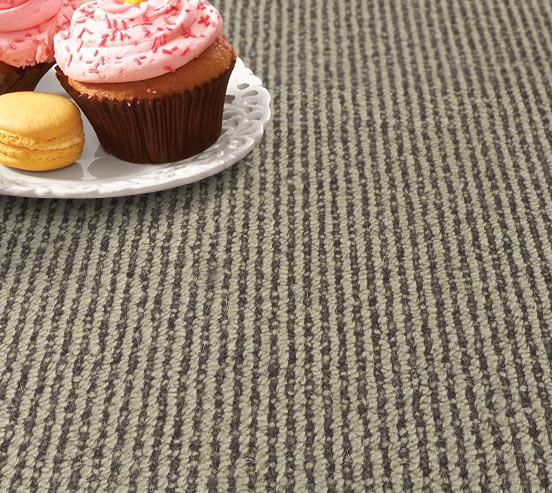 Carpet / Modular Tile