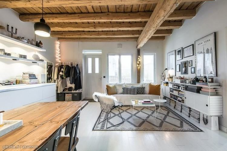 Pictures Of Contemporary Wooden Houses
