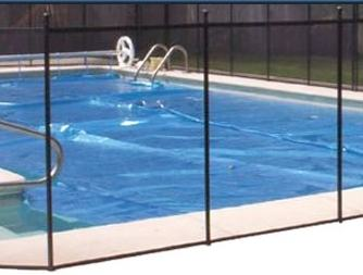 child safe fence baby barrier of central premier pool safety with modern  style child safe pool