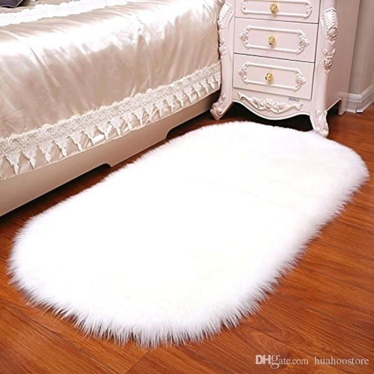 Faux Sheepskin Rug Ikea Unique Rug Part 4