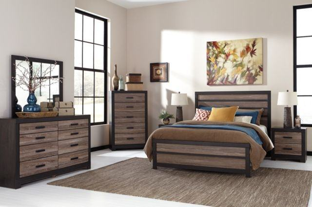 grey oak collection charcoal bedroom furniture collections