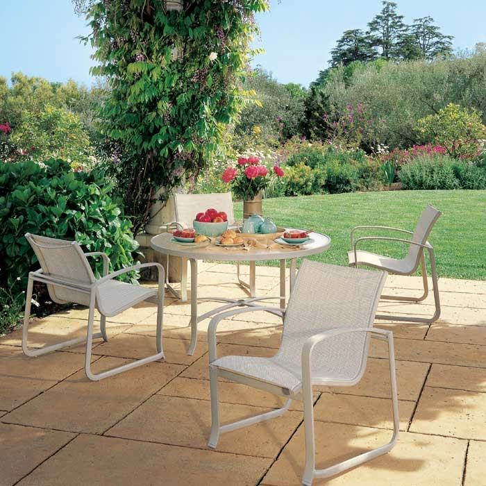 Full Size of Patio:40 Best Of Sling Back Chairs Sets Smart Sling Back Chairs