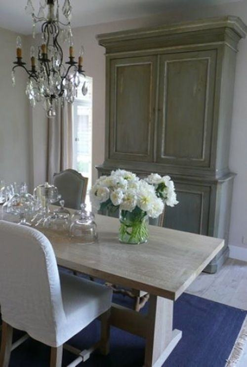 lg armoire – dining room chair slipcover