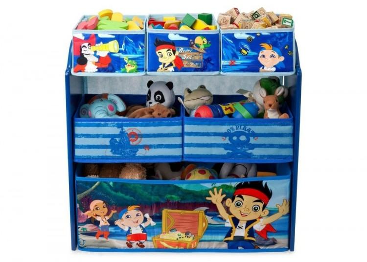 Boys Pirate BedroomKids