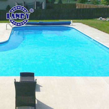In Ground Pool Stairs Walk In Steps Above Ground Pool Stairs Plans