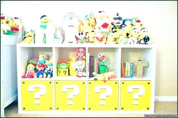 super mario bros bedroom super bricks shelf and storage super mario  brothers room ideas