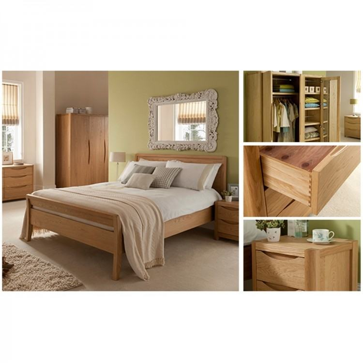 stockholm bedroom  furniture