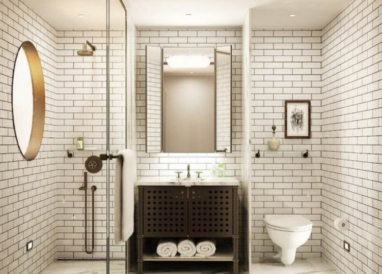 Appealing Modern Shower Ideas 16 Cool Bathroom Design With Glass with  regard to Modern Bathroom Shower