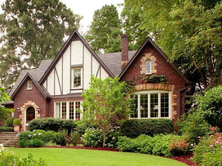 Shingle Home Architecture