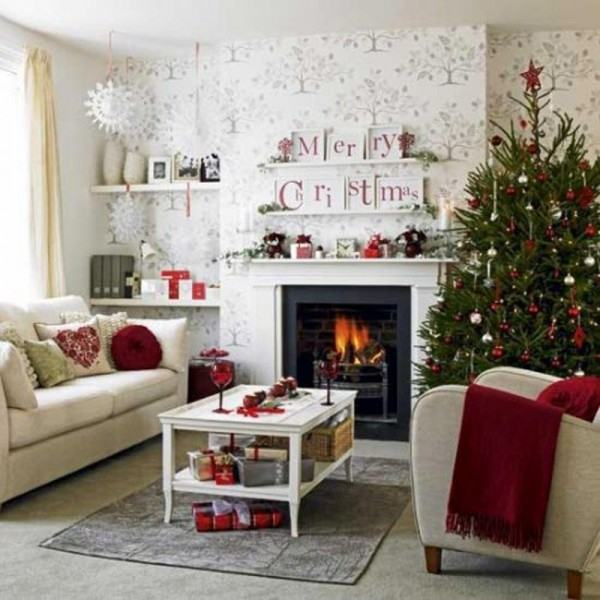 Medium Size of Meaningful Decorating A Christmas Tree With Mesh Synonym  Grey Kitchen Ideas And White