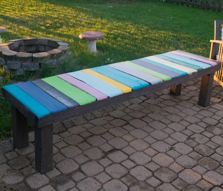 Making Garden Furniture From Wood Making Pallets Into Furniture Outdoor  Furniture Made From Pallets Pallet Make Garden Furniture Pallets How To Make  Outdoor