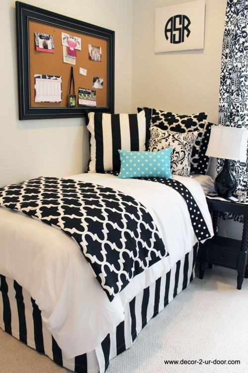 Bedroom Ideas For College Girl Is Worthy To Try