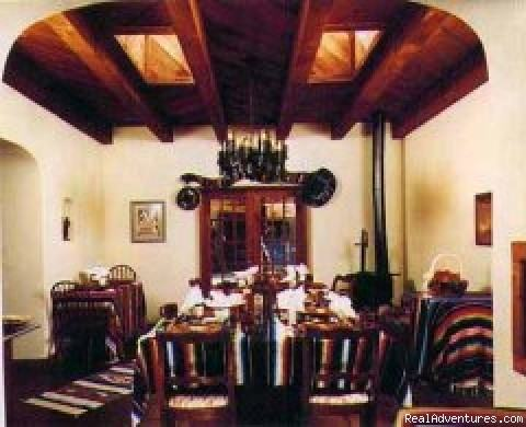 Mexican Dining Tables