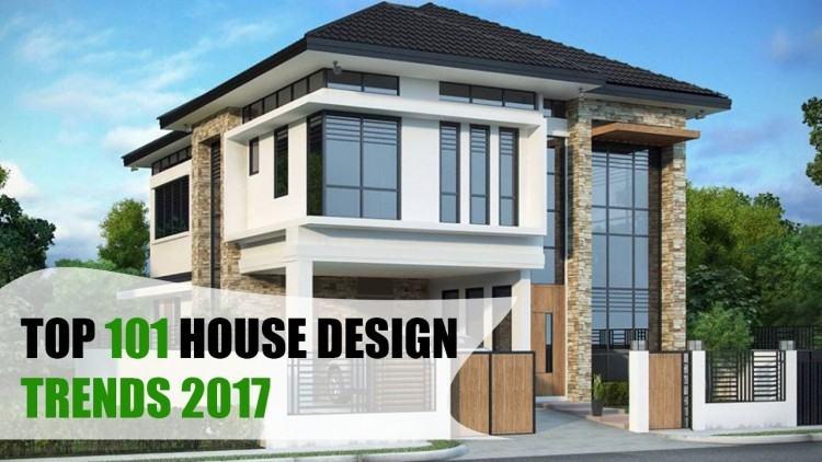 2018 Home Design & Color Trends