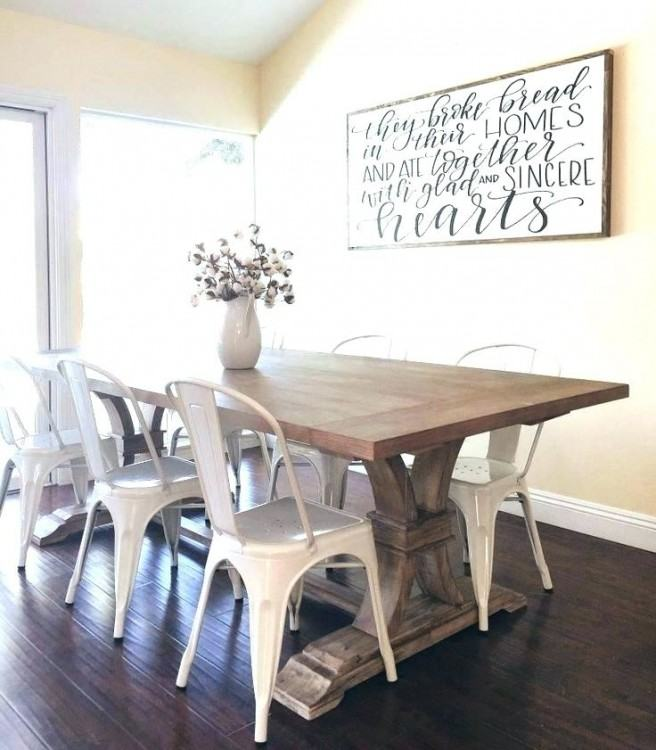 Outstanding Dining Room Furnishing Decor Combine Splendid Wooden Rustic  Dining Room Table With Awesome Wooden