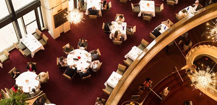 Metropolitan Museum Members Dining Room Domainmichael inside members dining  room met for Dream