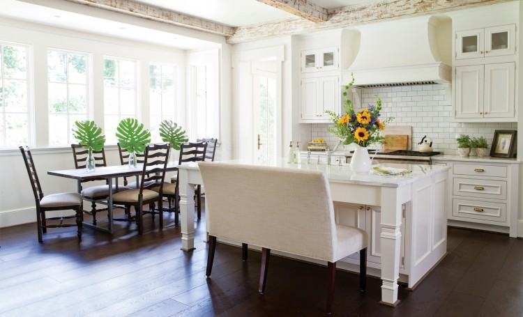 colonial kitchen modern living in a colonial kitchen colonial kitchen table