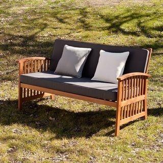 harper blvd furniture dark brown coffee table set furniture 3 wilder  collection dark brown finish wood