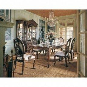 american drew dining room set awesome drew cherry grove drew dining room  set drew dining room