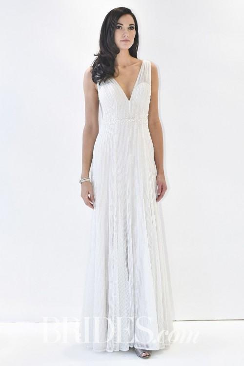 20s gatsby white bead fringe flapper wedding dress