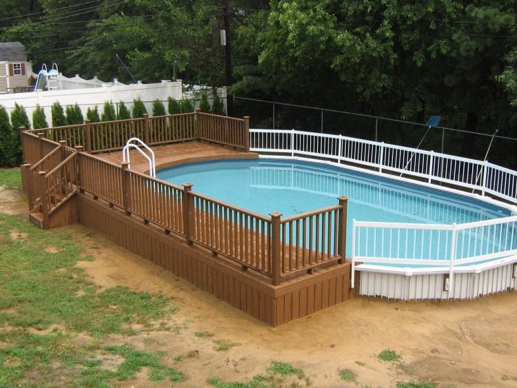 All Seasons Pools can offer you swimming pool prices & an instance of what  type of pool you can reach fit your budget in Sanford, Orlando & The Towns
