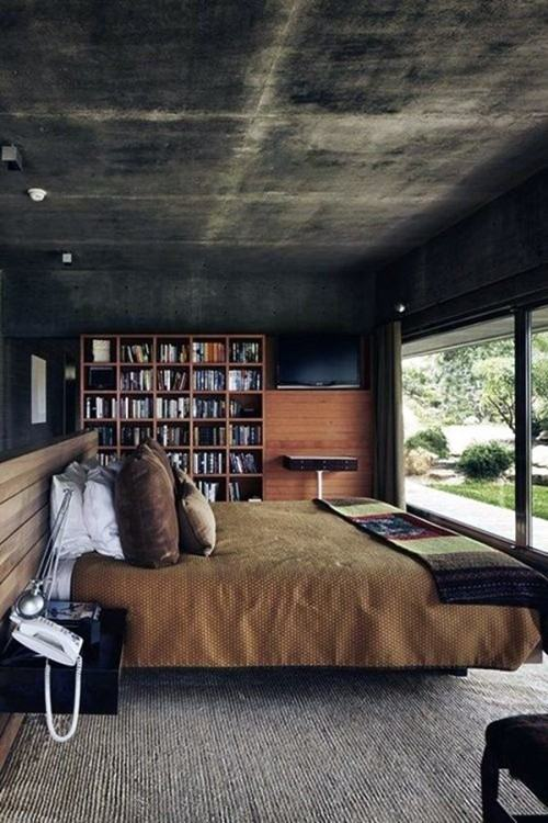 Mens Bedroom Furniture Masculine Room Spray Black High Gloss Framed Bed  Bedroom Furniture Ideas Wooden Laminated Floor Black Modern Masculine  Bedroom