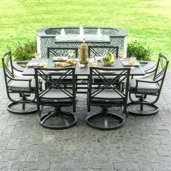 patio furniture glides parts outdoor