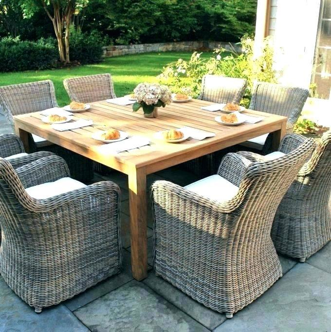 Full Size of Metal And Wood Outdoor Dining Set Kingsbury 5 Piece Garden  Chair Wooden Chairs