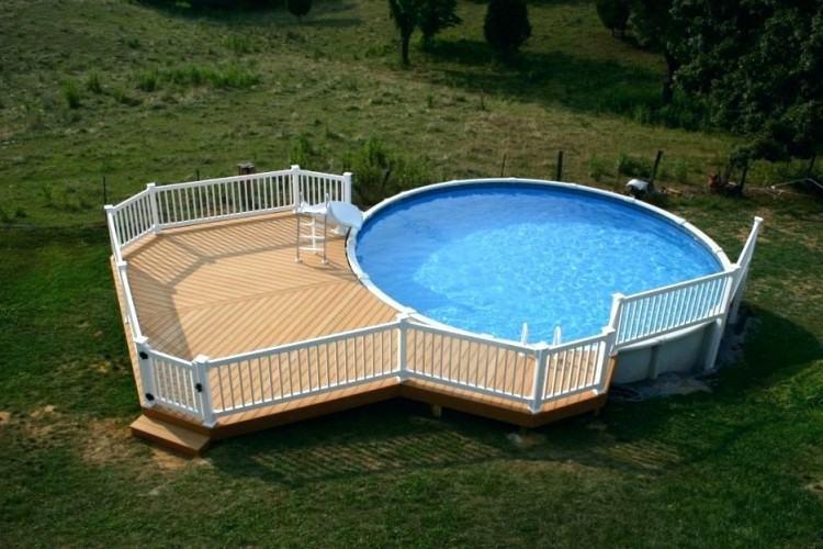 in ground pool deck ideas pool ideas deck pools semi pools above ground pool  deck ideas