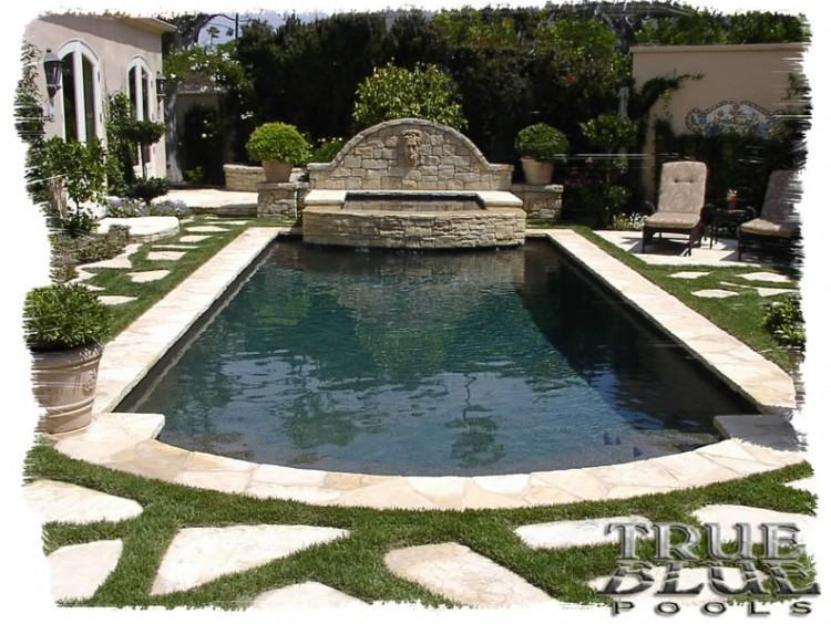 We've been designing and building pools in beautiful San Antonio for over a  decade!