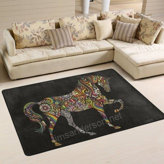 Turkish HandMade Bedroom Area Rug, Housewarming Gift Geometric Carpet, 4x6  Tribal Turkish Rug, Oriental Wool Rug, 3