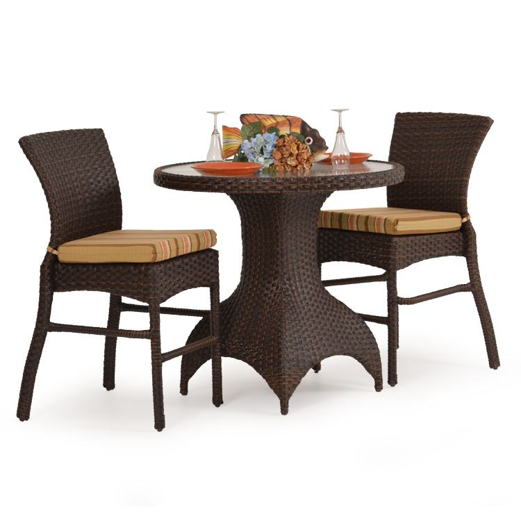 Palm Springs Rattan Kokomo5 Pc