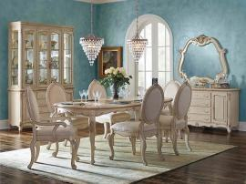 aico dining set elegant dining room