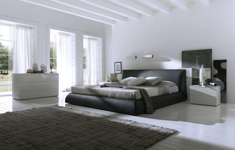 white fluffy  rugs for bedroom