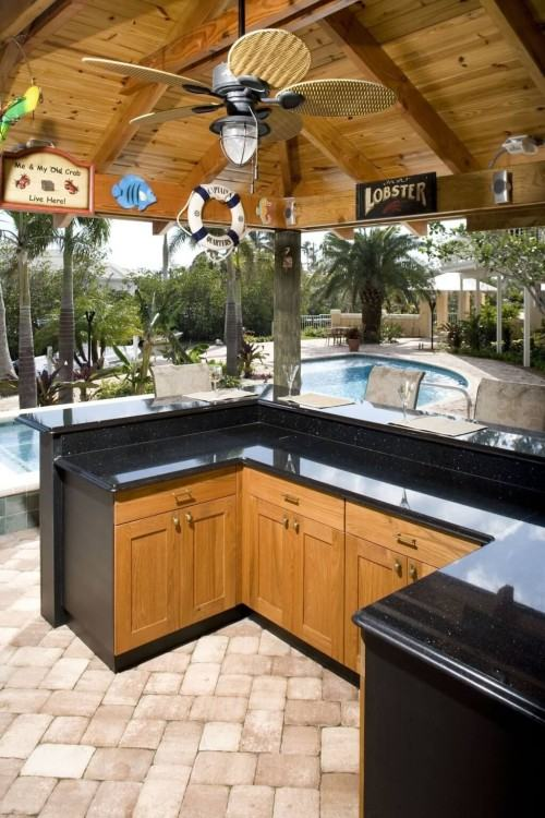 Cabinets for your outdoor