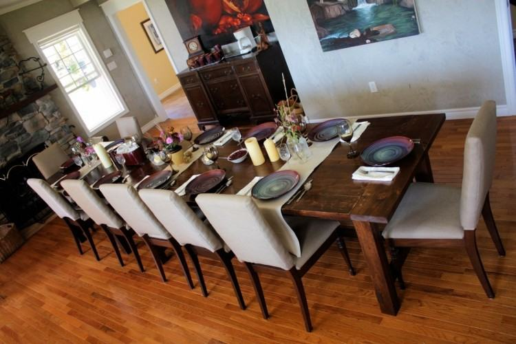 american furniture dining tables old early dining table rustic cherry 2 american  signature furniture dining chairs