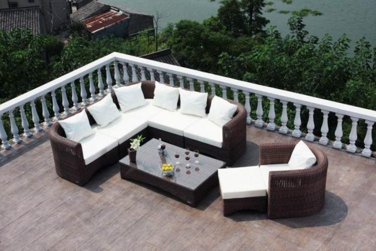 lazy boy patio furniture
