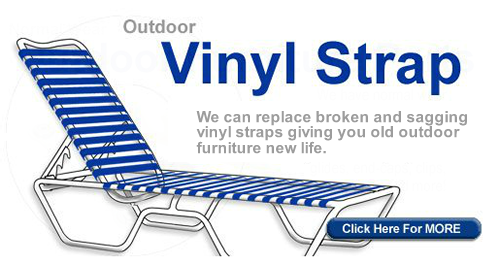patio furniture repair straps