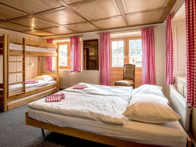 Doppelzimmer zur Monatsmiete Davos