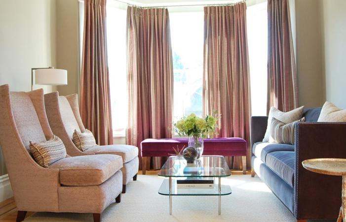 5 Genius Ways to Arrange Furniture in a Long, Narrow Living Room