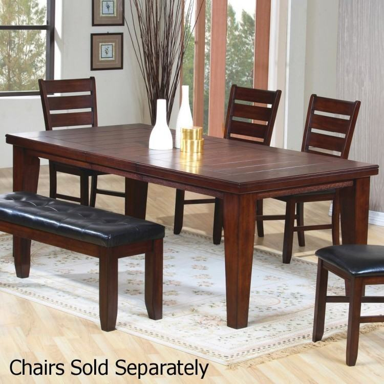 usfurniture: Dining set 5 natural ICD010 country imported furniture outlet  extension and extendable pine wood dining table set Chair dining set of 5