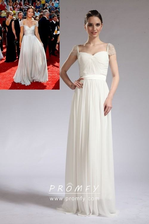 But, it doesn't seem as bridal to me as it's tulle  counterpart