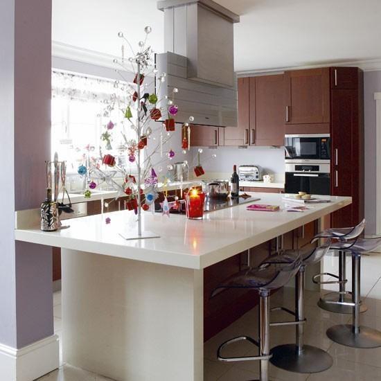 Livingroom For Christmast Ideas Decorating Joyful Christmas Living  Futuristic Kitchen Design Contemporary